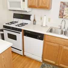 Rental info for Broad Ripple Apartments