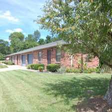 Rental info for Parkside Apartments, LLC
