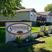 Rental info for Stonehedge