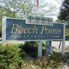 Rental info for Beech Pointe Apts
