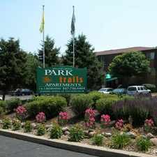 Rental info for Park Trails Apartments