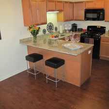 Rental info for Buffalo Creek