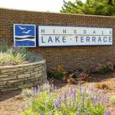 Rental info for Hinsdale Lake Terrace
