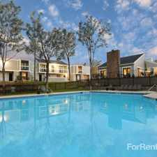 Rental info for Cypress Parc