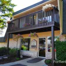 Rental info for Briarcliffe Apartments & Townhomes