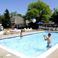 Rental info for Carriage Hill East Apartments in the Haslett area