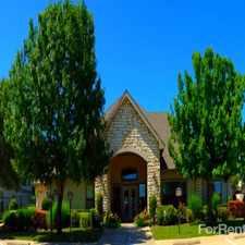 Rental info for Ridge Parc
