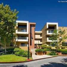 Rental info for Avalon Studio City in the Los Angeles area