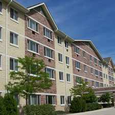 Rental info for Wood Glen Senior Residences