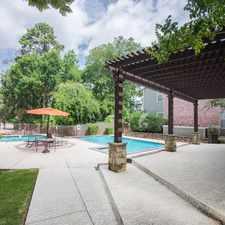 Rental info for Woodcreek Apartments