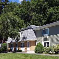 Rental info for Rolling Green - Amherst
