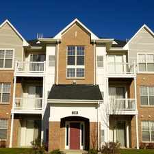 Rental info for Coventry Glen Apartments