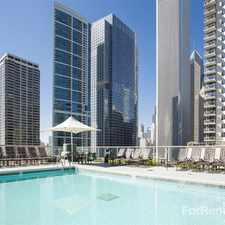 Rental info for The Shoreham Apartments in the Chicago area