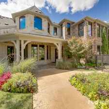 Rental info for Enclave on Golden Triangle in the Fort Worth area