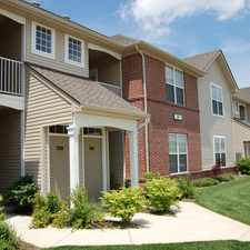 Rental info for Trotters Pointe