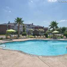 Rental info for Landmark at Barker Cypress in the Houston area