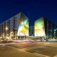 Rental info for Wilshire Vermont Station in the Los Angeles area
