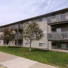 Rental info for Ramblewood Apartments in the Waverly area