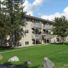 Rental info for Westbay Club Apartments