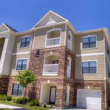 Rental info for The Reserve at Fall Creek