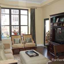 Rental info for Terrazio on South Wabash