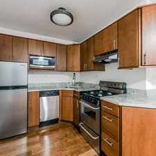 Rental info for 800 Hinman Evanston Apartments