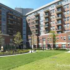 Rental info for 544 Oak in the Chicago area