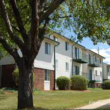 Rental info for Quail Run Apartments Columbus