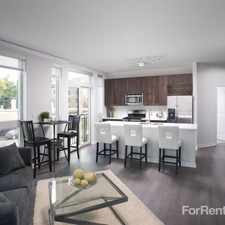 Rental info for Central Station Luxury Apartments in the Evanston area