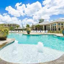 Rental info for Estates Woodland, The