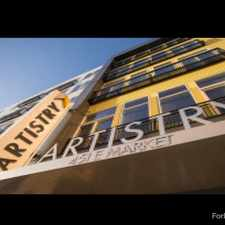 Rental info for Artistry Apartments