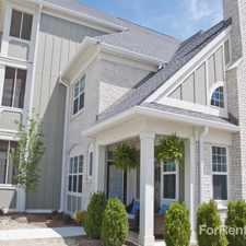 Rental info for Hamilton Luxury Apartment Homes, The