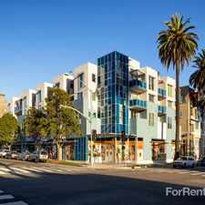 Rental info for Gibson Santa Monica