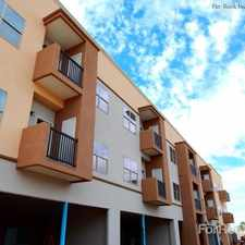 Rental info for Faraday Apartments