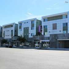 Rental info for Legado Encino in the Los Angeles area