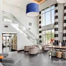Rental info for Jefferson Las Colinas