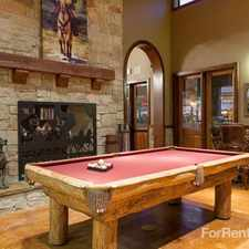 Rental info for Overlook Ranch in the Fort Worth area