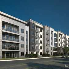 Rental info for Midtown 360 in the Orem area