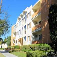 Rental info for 124 N Adams Apts in the Los Angeles area