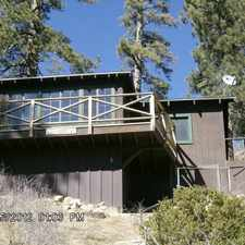 Rental info for Lake View 2 Bedroom Cabin