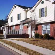 Rental info for Arlington Greene & Terrace