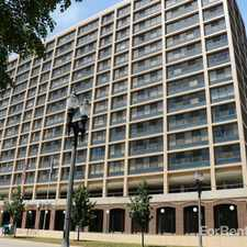 Rental info for Lansing Tower
