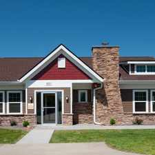 Rental info for NEW HOME. NEW EXPERIENCE. NEW LIFE. Welcome to Huntington Ridge Apartments!