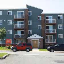 Rental info for Columbus Terrace in the St. John's area