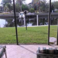 Rental info for The Dolphin~ Your Vacation Condo Punta Gorda Isles in the Punta Gorda area