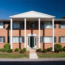 Rental info for Income restrictions apply. Call for details. in the Florissant area