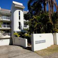 Rental info for THIS IS THE ONE YOU'VE BEEN LOOKING FOR! in the Broadbeach area