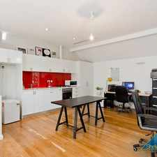Rental info for MODERN AND SPACIOUS ONE BEDROOM APARTMENT in the Cottesloe area