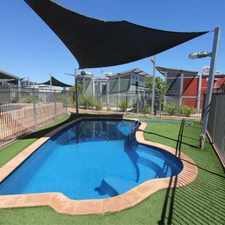 Rental info for Well Located/Fully Furnished/Great Pool Rent