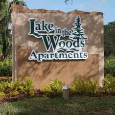 Rental info for Lake in the Woods